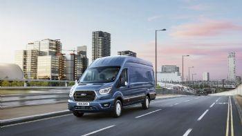 Στην πρώτη θέση των πωλήσεων επαγγελματικών οχημάτων εντός της Ευρώπης βρίσκεται η Ford, συνεχίζοντας την ανοδική της πορεία. Στην πρώτη θέση των πωλήσεων επαγγελματικών οχημάτων εντός της Ευρώπης βρίσκεται η Ford, συνεχίζοντας την ανοδική της πορεία.