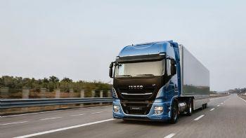 Μία πολύ σημαντική διάκριση κατέκτησε το Iveco Stralis NP 460. Δείτε περισσότερα. Με τον τίτλου του «βιώσιμου φορτηγού της χρονιάς» (Sustainable Truck of the Year 2019) έφυγε από το Ecomondo 2018 το Iveco Stralis NP 460