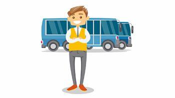 Τα 3,2 εκ. επαγγελματιών οδηγών στην ΕΕ για το 2015 είναι κατά 300.000 λιγότεροι σε σχέση με τα δεδομένα του 2008 ενώ, το πρόβλημα αναμένεται να οξυνθεί εντυπωσιακά μέσα στην ερχόμενη 10ετία.  «Απειλούμενο είδος»  οι επαγγελματίες οδηγοί!