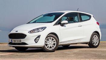 Η έκδοση Van της νέας γενιάς του Fiesta διατηρεί αναλλοίωτα όλα τα γνωρίσματα του εξαιρετικού νέου μικρού της Ford, συνδυάζοντας τα με εξαιρετικές μεταφορικές δυνατότητες και προηγμένο τεχνολογικό υπόβαθρο σε όλους τους τομείς.  To «δεξί σας χέρι» στην πόλη