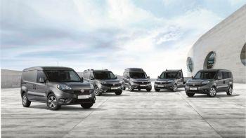 Ένα νέο χρηματοδοτικό πρόγραμμα για τα μοντέλα της Fiorino και Doblo Cargo, προσφέρει η Fiat Professional. Ένα νέο χρηματοδοτικό πρόγραμμα για τα μοντέλα της Fiorino και Doblo Cargo, προσφέρει η Fiat Professional.