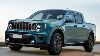 Η παρουσίαση του Maverick, του μικρού Pick-Up της Ford, ενδέχεται να προκαλέσει αλυσιδωτές αντιδράσεις και να δούμε αντίστοιχες προτάσεις από τον ανταγωνισμό, όπως για παράδειγμα από την Jeep, το ενδιαφέρον της οποίας για την κατηγορία, αναθερμάνθηκε πρόσφατα με το Gladiator. Με αισθητική από το Renegade και στις διαστάσεις του Cherokee, το ψηφιακό Pick-Up της Jeep που δημιούργησε ο ανεξάρτητος σχεδιαστής Kleber Silva.