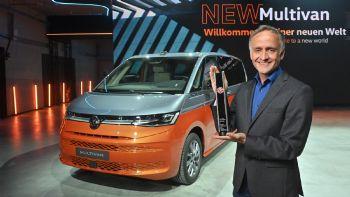 Με το δεξί φαίνεται πως θα ξεκινήσει την εμπορική του καριέρα το πολυαναμενόμενο VW Multivan, καθώς ήδη κέρδισε τον επίζηλο τίτλο σχεδίασης στα γνωστά βραβεία Red Dot Awards. Ακόμα δε βγήκε στην αγορά το νέο VW Multivan και ξεκίνησαν τα βραβεία! Δείτε γιατί κέρδισε το Red Dot φέτος...