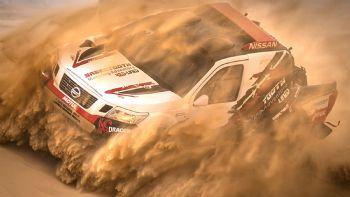 Η Nissan θα έχει δυνατή παρουσία στην επερχόμενο ράλι Dakar που θα αρχίσει τον Ιανουάριο του 2019. Δείτε με ποιον τρόπο. Για το 2019, η ομάδα θα ξεκινήσει το ράλι Dakar με τρία αυτοκίνητα.