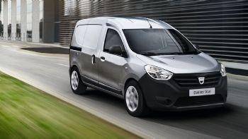 Με κορυφαίες μεταφορικές δυνατότητες, αποδεδειγμένη αξιοπιστία, αξεπέραστη ευελιξία και ασυναγώνιστο Value for Money, το Dacia Dokker Van διακρίνεται και λόγω του ιδιαίτερα περιορισμένου Κόστους Χρήσης & Συντήρησής του!  Το Dacia Dokker Van καλύπτει όλες τις ανάγκες του σύγχρονου επαγγελματία, προσφέροντας ολοκληρωμένες λύσεις και ασυναγώνιστο Value for Money!