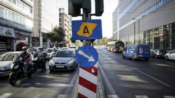 Η Παρασκευή, 19η Ιουλίου, αναμένεται να είναι η τελευταία ημέρα ισχύος του μέτρου του «Δακτυλίου» για το κέντρο της Αθήνας, με τα μέτρα περιορισμού της κυκλοφορίας να ενεργοποιούνται εκ νέου από την 30η Σεπτεμβρίου. Αν και το μέτρο του Δακτυλίου θα παραμείνει ανενεργό από 19/7 – 29/9, τα περιοριστικά μέτρα κυκλοφορίας του Πράσινου Δακτυλίου θα εξακολουθήσουν να ισχύουν.