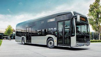 Το νέο «eCitaro» η ηλεκτροκίνητη έκδοση του αστικού λεωφορείου της Mercedes-Benz αναμένεται να  αποτελέσει ένα από τα σημαντικότερα εκθέματα τόσο στο περίπτερο της εταιρείας όσο και συνολικά  στην προσεχή -67η- Διεθνή Έκθεση Επαγγελματικών Οχημάτων του Ανοβέρου (ΙΑΑ 2018), όπου και θα  πραγματοποιηθεί η πρώτη παγκόσμια παρουσίαση του στο ευρύ κοινό, σηματοδοτώντας μια νέα  -eMobility- εποχή για την Mercedes-Benz Buses.  Παγκόσμια πρεμιέρα για το Mercedes eCitaro!