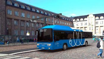 Το υπουργείο Υποδομών και Μεταφορών καλεί τον ΣΕΑΑ και τις εισαγωγής οχημάτων να συνδράμουν με την παροχή ηλεκτρικών λεωφορείων για δοκιμή στις αστικές συγκοινωνίες της Αθήνας έως καλοκαίρι του 2021. Η Πολιτεία καλεί την αυτοκινητοβιομηχανία!