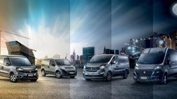 Ενημερωθείτε για το πρόγραμμα προληπτικού ελέγχου και τα πολλαπλά οφέλη που προκύπτουν για τους κατόχους ελαφρών επαγγελματικών οχημάτων της Fiat Professional.  Ανακαλύψτε τα οφέλη που προκύπτουν από το Δωρεάν Πρόγραμμα «Sprinh Check Up 2021» by Mopar για τους κατόχους ελαφρών επαγγελματικών οχημάτων της Fiat Professional.