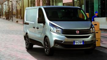Η Fiat Professional ανακοίνωσε μια σειρά από αναβαθμίσεις σε όλους τους τομείς για το Talento με στόχο να ενισχύσει περαιτέρω την πολύ καλή εμπορική του πορεία σε πανευρωπαϊκό επίπεδο. Το Fiat Talento δέχθηκε πολλαπλές αναβαθμίσεις προκειμένου να διατηρηθεί ανταγωνιστικό σε πανευρωπαϊκό επίπεδο.