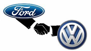 Το ενδεχόμενο να συνεργαστούν στο μέλλον σε μεγαλύτερη κλίμακα εξετάζουν VW και Ford, σύμφωνα με αμερικανικά δημοσιεύματα. Διαβάστε τι μαθαίνουμε. Το τάιμινγκ για να πετύχει η συνεργασία λέγεται πως είναι ιδανικό.