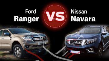 Τα Ford Ranger και Nissan Navara είναι δύο εκ των πρωταγωνιστών στην –εν Ελλάδι- πωλήσεις ελαφρών επαγγελματικών οχημάτων. Ποιο είναι ωστόσο η καλύτερη αγορά; Ford Ranger VS Nissan Navara!