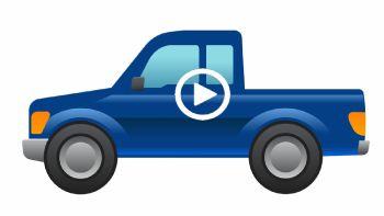 Με πρωτοβουλία της Ford, η κατηγορία των μοντέλων Pick-Up αποκτά επιτέλους το δικό της –αποκλειστικό- σύμβολο emoji, εγκεκριμένο μάλιστα από τον οργανισμό Unicode Consortium. Δείτε το σχετικό video… Η κατηγορία των Pick-Up απέκτησε τελικά το δικό της… emoji!