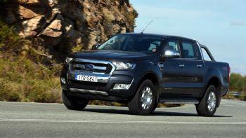Ιδιαίτερα ενδιαφέρουσα είναι η κατάσταση που έχει δημιουργηθεί στην ελληνική αγορά ελαφρών επαγγελματικών καθώς, για το διάστημα Ιανουαρίου – Μαΐου παρατηρούνται σημαντικές ανακατατάξεις στην λίστα των πωλήσεων. Με... μπροστάρη το Ranger, η Ford διατηρείται με άνεση στην 1η θέση των πωλήσεων ελαφρών επαγγελματικών στην Ελλάδα για το 2018.