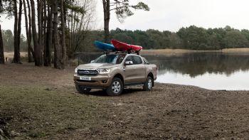 Η νέα γενιά του κορυφαίου σε πωλήσεις Pick-Up σε πανευρωπαϊκό επίπεδο, ξεκινά την εμπορική της πορεία και στην ελληνική αγορά με ιδιαίτερα πλούσιο εξοπλισμό. Με κόστος από 30.742 ευρώ ξεκινά η εμπορική πορεία της νέας γενιάς του Ford Ranger στην ελληνική αγορά.