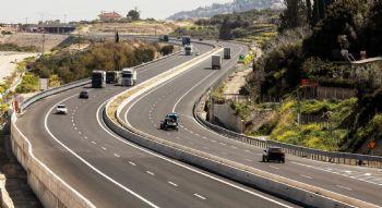 Αναστολή μέτρων περιορισμού κυκλοφορίας φορτηγών