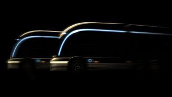 Η Hyundai έδωσε στη δημοσιότητα τα πρώτα σχέδια του νέου πρωτότυπου φορτηγού με την ονομασία «HDC-6 Neptune» που θα παρουσιάσει σε λίγες ημέρες στις ΗΠΑ. Η εικόνα της εξωτερικής σχεδίασης του πρωτότυπου –fuel cell- φορτηγού της Hyundai δεν μας παρέχει και πολλές πληροφορίες αναφορικά με τη σχεδίαση του…