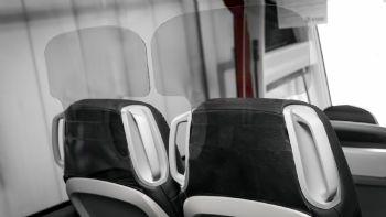 Η εταιρεία Irizar παρουσίασε μια σειρά καινοτόμων λύσεων που αποσκοπούν στην προστασία των επιβατών κατά τις μετακινήσεις τους με λεωφορείο, στο πλαίσιο της αντιμετώπισης της πανδημίας. Η Irizar έχει εξελίξει ειδικά διαχωριστικά σε όλες τις θέσεις των επιβατών στα λεωφορεία…