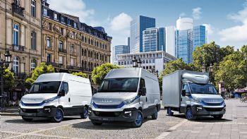 Αυτό ακριβώς (Low Emission Area) αναμένεται να είναι το… σλόγκαν στο περίπτερο της Iveco κατά  τη διάρκεια της προσεχής ΙΑΑ 2018 που θα διεξαχθεί από 20-27 Σεπτεμβρίου στο Ανόβερο. Με πολλαπλές προτάσεις οχημάτων «100% Diesel Free», η ιταλική αυτοκινητοβιομηχανία φιλοδοξεί να παρουσιάσει τα  μελλοντικά πλάνα της αναφορικά με την… μεταμόρφωση όλων των τύπων των επιβατικών και  εμπορευματικών οδικών μεταφορών στο προσεχές μέλλον.  «Ζώνη χαμηλών εκπομπών ρύπων»