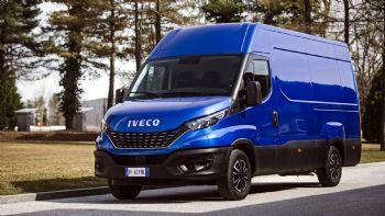 Το νέο Iveco Daily είναι σημαντικά αναβαθμισμένο σε όλους τους τομείς, όπως μπορείτε να δείτε και στο εξαιρετικό επίσημο video της παρουσίασης του από την Ιταλική αυτοκινητοβιομηχανία. Δείτε το εξαιρετικό επίσημο video της παρουσίασε του νέου Iveco Daily.
