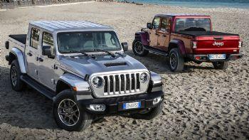 Με αφορμή το λανσάρισμα του νέου Gladiator που σύντομα έρχεται και στην Ελλάδα, επιχειρούμε μια ιστορική αναδρομή στη σχέση της Jeep με τα Pick-Up, που τη βοήθησαν να γράψει την δική της ιστορία!  Μια ανάσα πριν το λανσάρισμα του νέου Jeep Gladiator, ας δούμε πώς φτάσαμε έως εδώ…