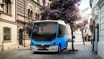 H εταιρεία Karsan, ολοκλήρωσε την 1η πώληση ηλεκτροκίνητου αστικού λεωφορείου στην Ελλάδα, με το μοντέλο «Jest» να παραδίδεται στο ΚΤΕΛ Χανίων – Ρεθύμνου. Το Jest Electic της Karsan είναι το πρώτο ηλεκτρικό αστικό λεωφορείο που παραδίδεται στην ελληνική αγορά.