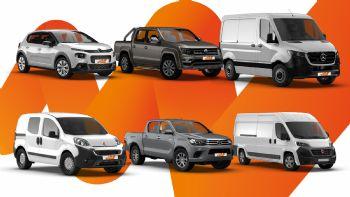 Leasing στα μέτρα σας με ανταγωνιστικά μισθώματα, πλήρη πακέτα υπηρεσιών και special προσφορές, που απευθύνονται στις ανάγκες κάθε επαγγελματία, είτε για ένα αυτοκίνητο, είτε για πολλά. Αυτά είναι μερικά μόνο από τα ατού της LeasePlan! LeasePlan: Special deals για κάθε ανάγκη
