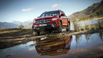 Παρά το γεγονός ότι το πρώτο Pick-Up της Mercedes-Benz ξεκίνησε την εμπορική του πορεία μέσα στο 2017, δημοσιεύματα στο διαδίκτυο αναφέρουν πως δεν αποκλείεται τελικά να μην συνεχιστεί για πολύ η παραγωγή του! Σύμφωνα με δημοσιεύματα στο διαδίκτυο, οι υπεύθυνοι της Mercedes-Benz εμφανίζονται προβληματισμένοι αναφορικά με το μέλλον της X-Class.