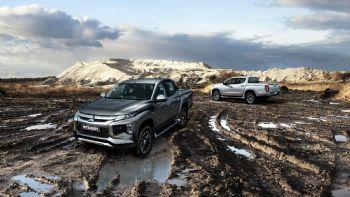 Η Mitsubishi Motors Corporation (MMC) ανακοίνωσε πως μεταξύ των πολλών νέων οχημάτων που θα παρουσιάσει στην προσεχή 89η Διεθνή Έκθεση Γενεύης θα περιλαμβάνεται και η νέα γενιά του L200.  Η 6η γενιά του Mitsubishi L200 θα πραγματοποιήσει την πανευρωπαϊκή της πρεμιέρα στην προσεχή 89η Διεθνή Έκθεση Αυτοκινήτου της Γενεύης.