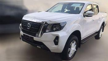 Ενημερωθείτε για τις πιο πρόσφατες εξελίξεις αναφορικά με τη νέα γενιά του δημοφιλούς ιαπωνικού Pick-Up που υπολογίζεται πως θα παρουσιαστεί επίσημα μέσα στο ερχόμενο έτος.  Σημαντικά τροποποιημένη ενδέχεται να είναι η σχεδίαση του νέου Nissan Navara που υπολογίζεται πως θα παρουσιαστεί επίσημα μέσα στο 2021.