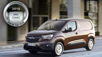 Στο πλαίσιο της στρατηγικής «PACE!» η Opel έχει ανακοινώσει πως θα λανσάρει 8 νέα ή ανανεωμένα μοντέλα μέσα στην επόμενη 2ετία, μεταξύ των οποίων και η νέα γενιά του Vivaro. Οι παραδόσεις του νέου Opel Combo Cargo (International Van of the Year 2019) στην Ελλάδα θα ξεκινήσουν μέσα στον Ιανουάριο του 2019.