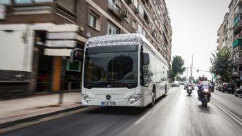 Η μεγαλύτερη γερμανική υπηρεσία λεωφορείων μόλις παρήγγειλε 15 νέα ηλεκτρικά Mercedes Citaro για να ενισχύσει τον στόλο της. Με 15 ηλεκτρικά Mercedes Citaro το Βερολίνο