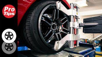 Δες πως η ευθυγράμμιση του αυτοκινήτου σε βοηθά να γλυτώσεις καύσιμο εξοικονομώντας χρήματα. Επίσης, η ευθυγράμμιση διασφαλίζει την αυξημένη διάρκεια ζωής των ελαστικών και την βελτίωση της ενεργητικής του ασφάλειας. Μια επίσκεψη στον μηχανικό σου θα σε πείσει! Μείωσε έξοδα με την ευθυγράμμιση!