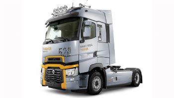 Η Renault Trucks παρουσίασε τις νέες εκδόσεις για τα φορτηγά μεγάλων αποστάσεων, «T» & «T High», για το 2020 με σημαντικές αναβαθμίσεις στη σχεδίαση, τον εξοπλισμό και τις δυνατότητες τους.  Αναβαθμισμένα ως προς την άνεση και την αποδοτικότητα τους είναι οι εκδόσεις «T» και «T High» της Renault Trucks για το 2020.