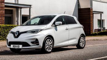 Η Renault ανακοίνωσε πως θα προσφέρει σε επιλεγμένες αγορές της ΕΕ και το ηλεκτροκίνητο μοντέλο Zoe σε εκδόσεις Van. Το αμιγώς ηλεκτροκίνητο Renault ZOE Z.E. αποτελεί τη νέα πρόταση της γαλλικής αυτοκινητοβιομηχανίας στη γκάμα των ελαφρών επαγγελματικών της οχημάτων…