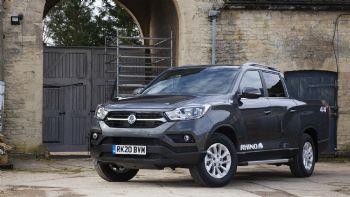 Η εταιρεία ανακοίνωσε την έναρξη των πωλήσεων μιας νέας έκδοσης Pick-Up του Musso στη Μ. Βρετανία, με μακρύτερο μεταξόνιο και 310 χλστ. επιπλέον μήκος για τον χώρο φόρτωσης.  Σε νέα έκδοση Pick-Up με μακρύ μεταξόνιο είναι πλέον διαθέσιμο στην αγορά της Μ. Βρετανίας το SsangYong Musso.