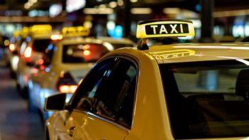 Ανακοίνωση με την οποία ενημερώνει του ιδιοκτήτες ταξί για τις νέες ρυθμίσεις που ισχύουν σχετικά με τα ταξίμετρα εξέδωσε το ΣΑΤΑ. Δείτε περισσότερα. Ανακοίνωση με την οποία ενημερώνει του ιδιοκτήτες ταξί για τις νέες ρυθμίσεις που ισχύουν σχετικά με τα ταξίμετρα εξέδωσε το ΣΑΤΑ.