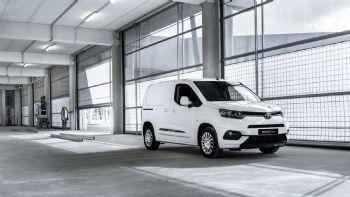 Λίγες ημέρες πριν την παγκόσμια πρεμιέρα του, η Toyota έδωσε στη δημοσιότητα τα πρώτα στοιχεία και εικόνες για το νέο Vanette της που θα ονομάζεται «Proace City». Οι πωλήσεις του νέου Toyota Proace City αναμένεται να ξεκινήσουν στις διάφορες αγορές της ΕΕ από τις αρχές του 2020.
