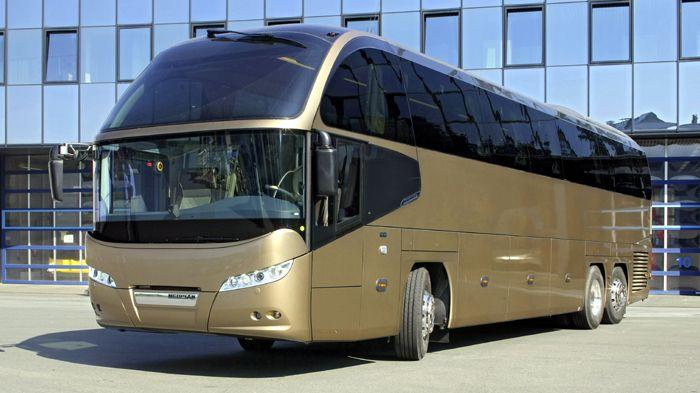 h truck bus busworld 2013 man. Black Bedroom Furniture Sets. Home Design Ideas