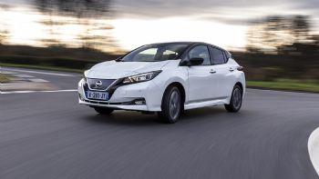 Nissan: Νέα υπηρεσία διαμοιρασμού ηλεκτρικών οχημάτων