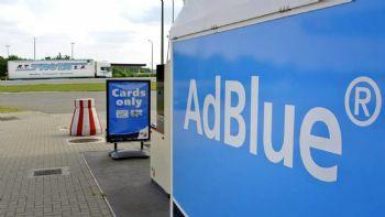 Τι συμβαίνει με το AdBlue;