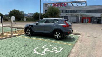 Η Bosch προετοιμάζει τα συνεργεία του δικτύου της για την ηλεκτροκίνηση