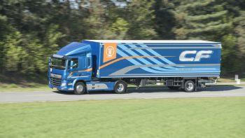 DAF και VDL φέρνουν νέο ηλεκτρικό φορτηγό