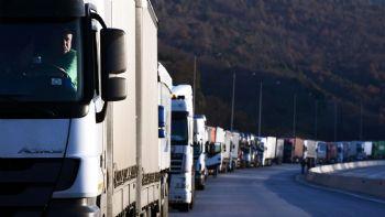 Απαγορεύσεις κυκλοφορίας φορτηγών