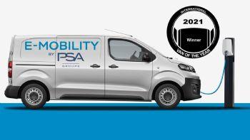 Ηλεκτρικά τα «Vans of the Year 2021»