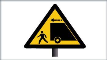 Οι κίνδυνοι κατά την οπισθοπορεία του οχήματος