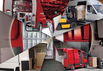 Τα Van με τις καλύτερες μεταφορικές δυνατότητες