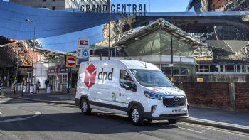 Κατά χιλιάδες τα νέα ηλεκτρικά Van στην Ευρώπη!
