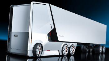 Φαντάζεστε ένα φορτηγό Audi;