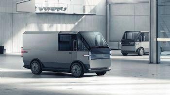 Νέο ηλεκτρικό Van από την Canoo! (+vid)